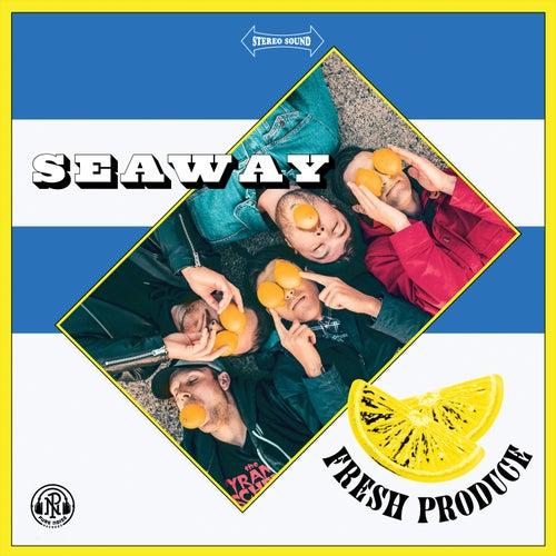 Pleasures by Seaway