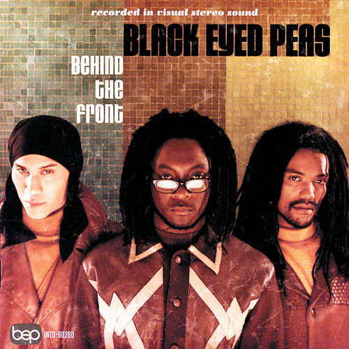 Behind The Front by Black Eyed Peas