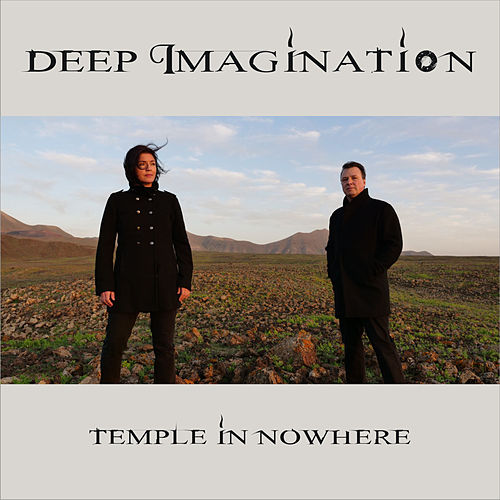 Temple in Nowhere by Deep Imagination