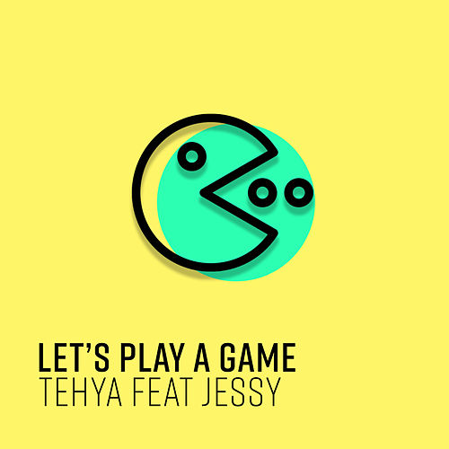 Let's Play a Game by Tehya