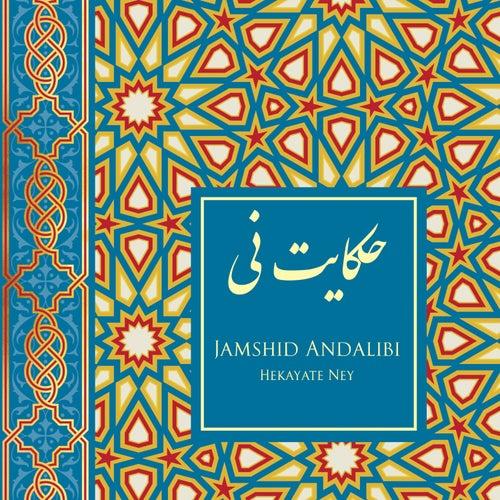 Hekayate Ney by Jamshid Andalibi