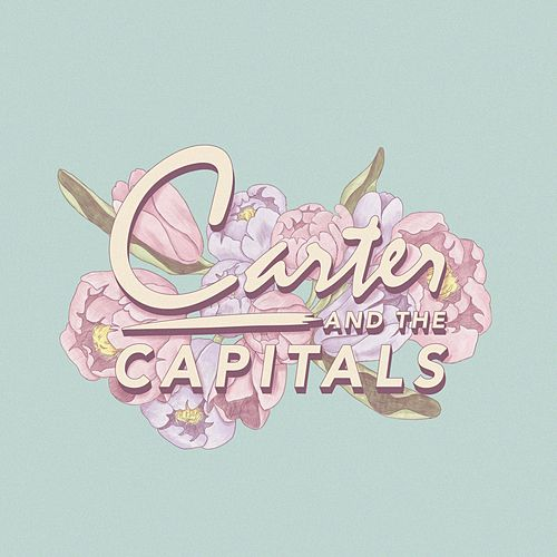 Carter & the Capitals de Carter