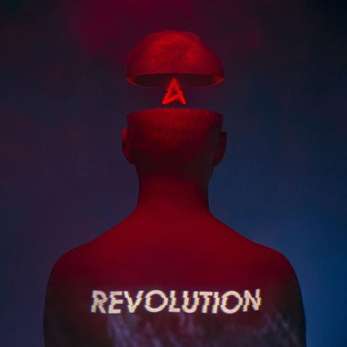 Revolution by Jeremy Apart