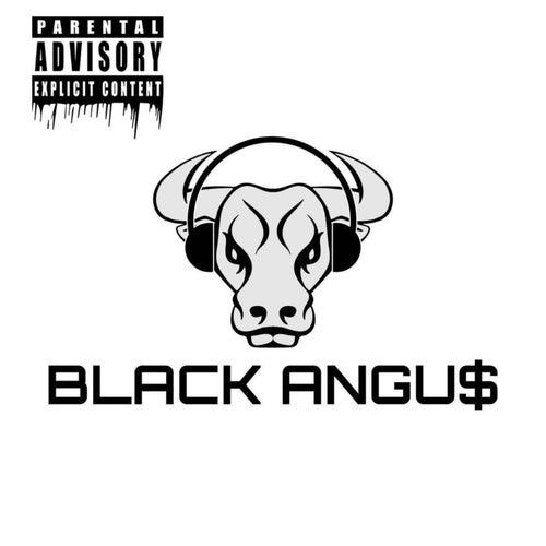 This One von Black Angu$