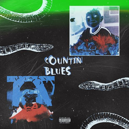 Countin Blues von Steele 11