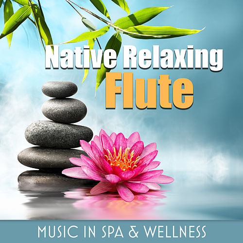 Native Relaxing Flute: Music in Spa & Wellness, Meditation Yoga Room, Background for Evening Mindfulness de Relaxing Flute Music Zone