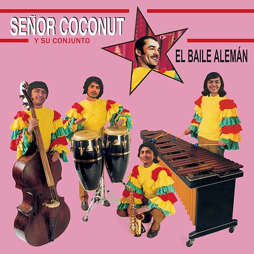 El Baile Alemán by Senor Coconut