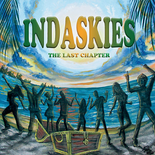 The Last Chapter by Indaskies
