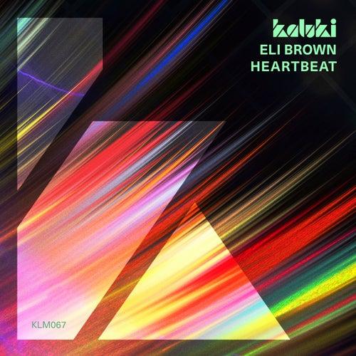 Heartbeat by Eli Brown