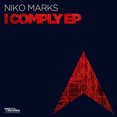 I Comply by Niko Marks