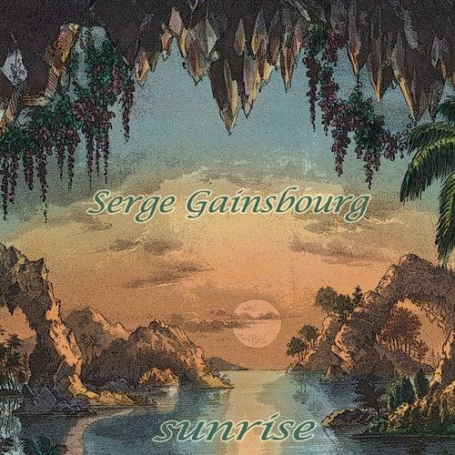Sunrise von Serge Gainsbourg