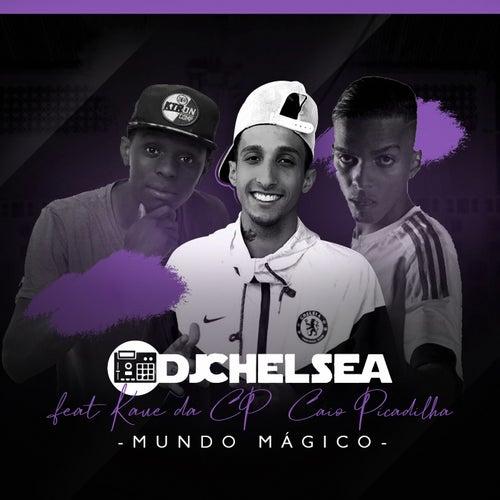 Mundo Mágico de DJ Chelsea