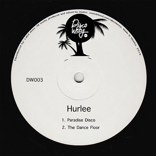 DW003 - Single by Hurlee