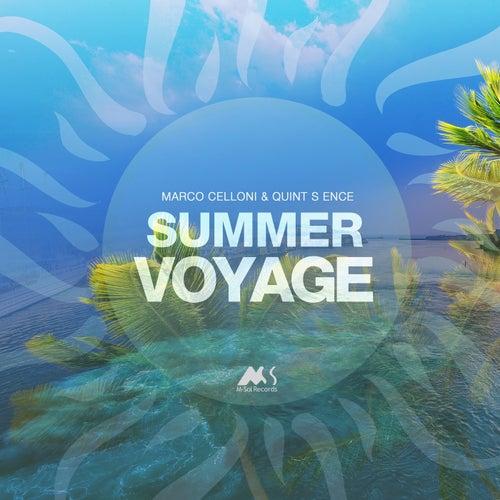 Summer Voyage von Marco Celloni