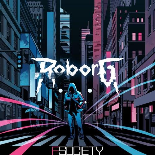 Fsociety by Roborg