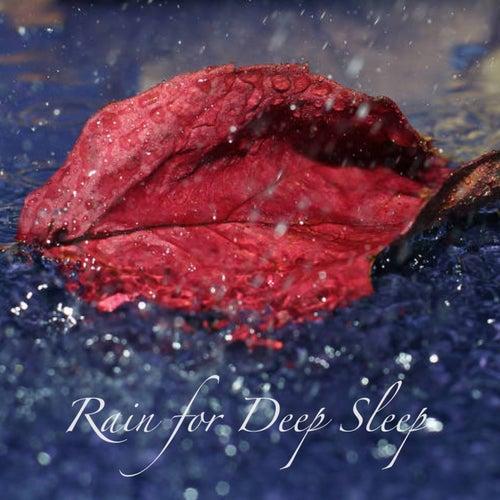 Rain For Deep Sleep - Single de Relax Nature ASMR