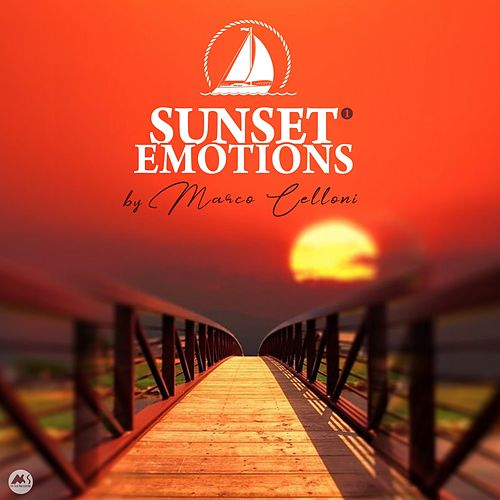 Sunset Emotions Vol.1 (Compiled by Marco Celloni) de Various Artists