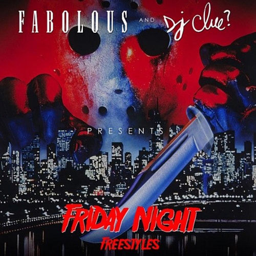 Friday Night Freestyles by Fabolous