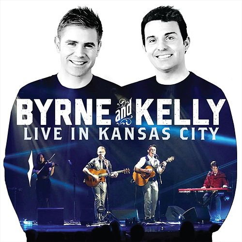 Live in Kansas City de Byrne and Kelly