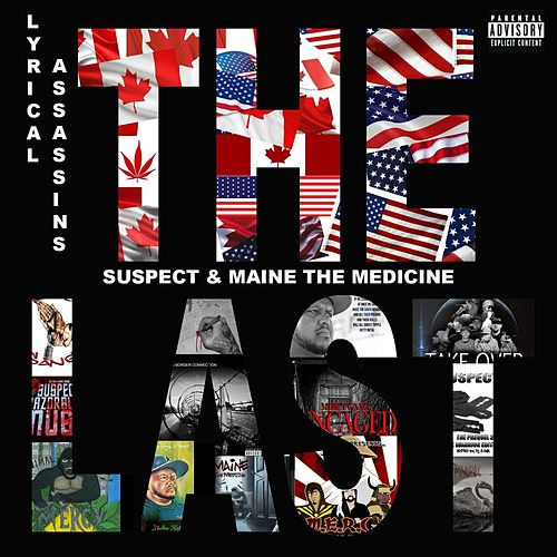 The Last by Suspect