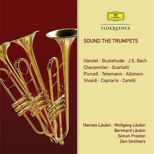 Sound the Trumpets by Various Artists