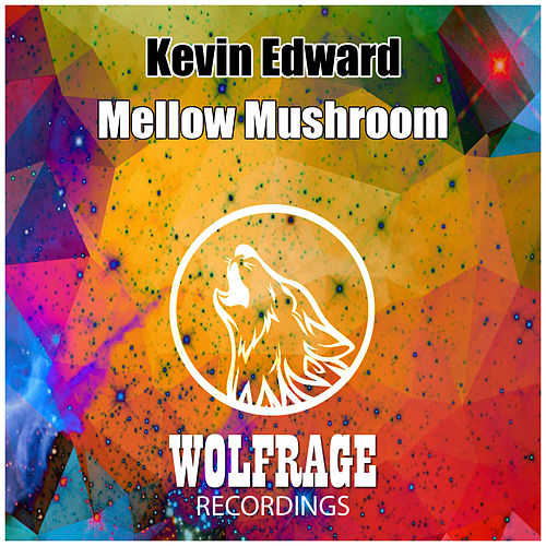 Mellow Mushroom by Kevin Edward