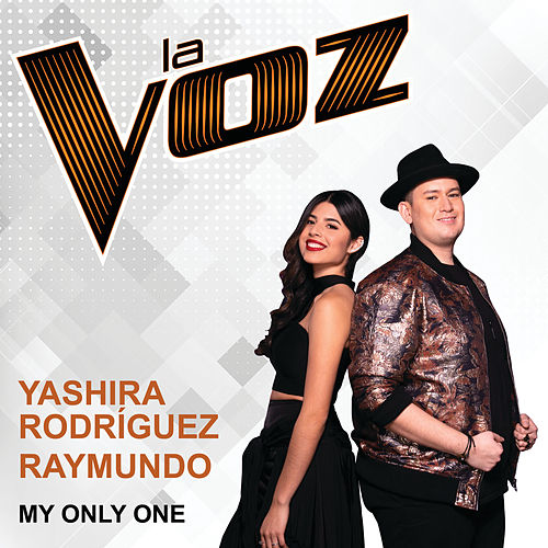My Only One de Yashira Rodríguez
