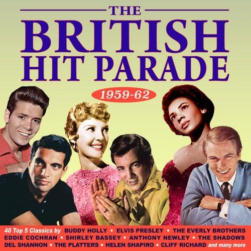 British Hit Parade 1959-62 de Various Artists