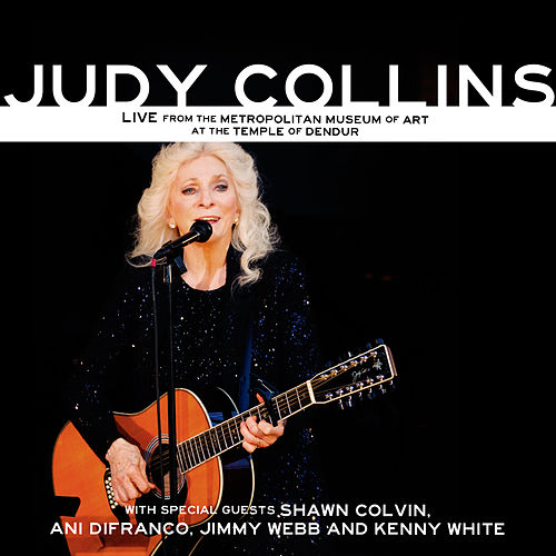 Live At the Metropolitan Museum of Art de Judy Collins