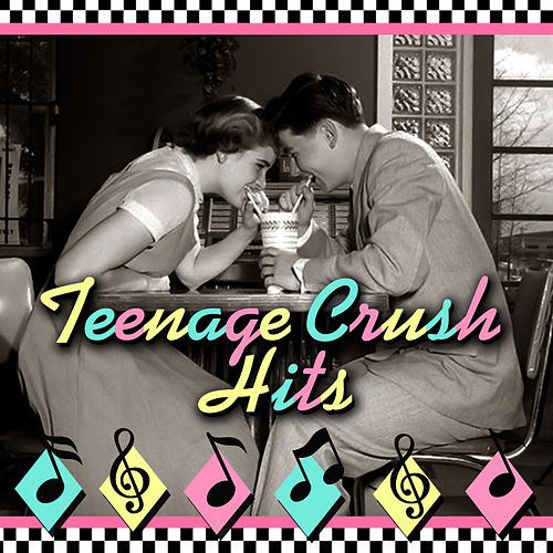 Teenage Crush Hits by Various Artists