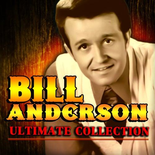 Ultimate Collection de Bill Anderson