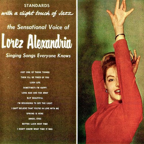 Sings Songs Everyone Knows (Remastered) von Lorez Alexandria