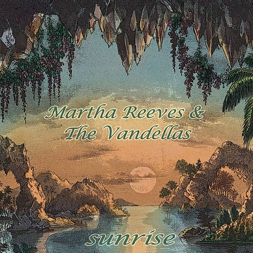 Sunrise von Martha and the Vandellas
