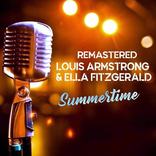 Summertime de Louis Armstrong