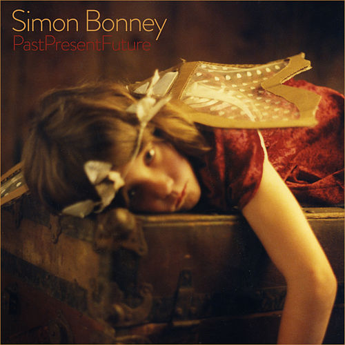 Eyes of Blue by Simon Bonney