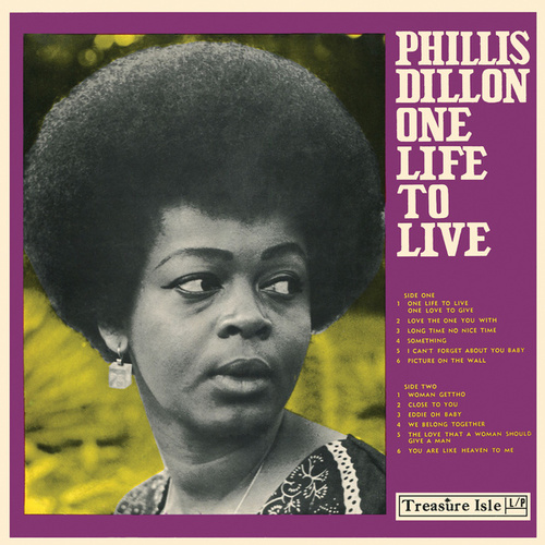 One Life to Live de Phyllis Dillon