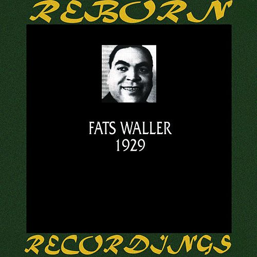 1929 (HD Remastered) by Fats Waller