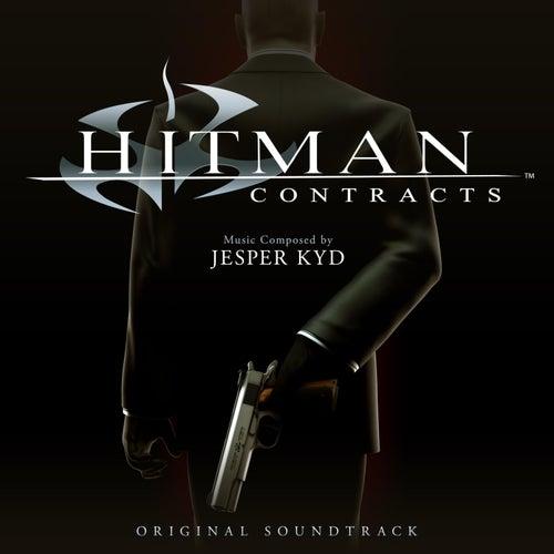 Hitman: Contracts (Original Soundtrack) by Jesper Kyd