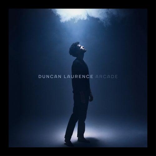 Arcade van Duncan Laurence