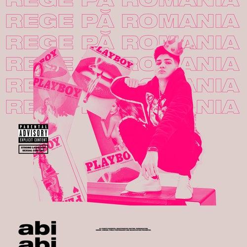 Rege Pa Romania by Abi