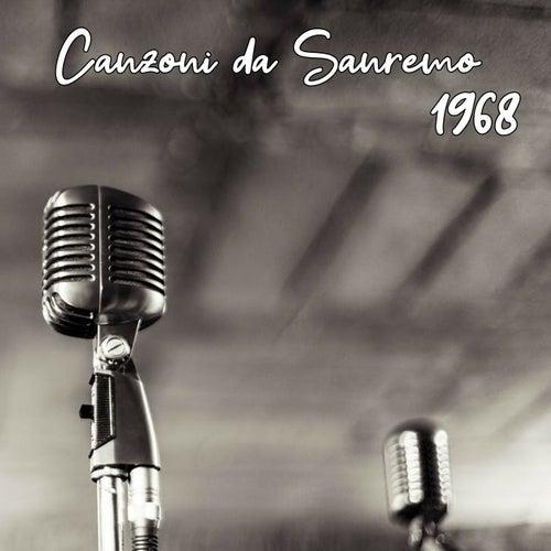 Canzoni da Sanremo 1968 von Various Artists