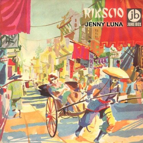 Rikscio di Jenny Luna