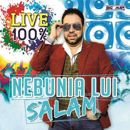Nebunia Lui Salam (Live) di Florin Salam