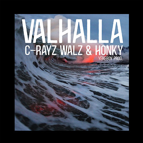 Valhalla by Honky