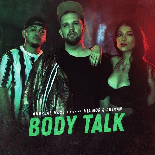 Body Talk de Andreas Moss