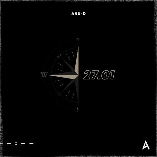 27 Januari by Anu-D