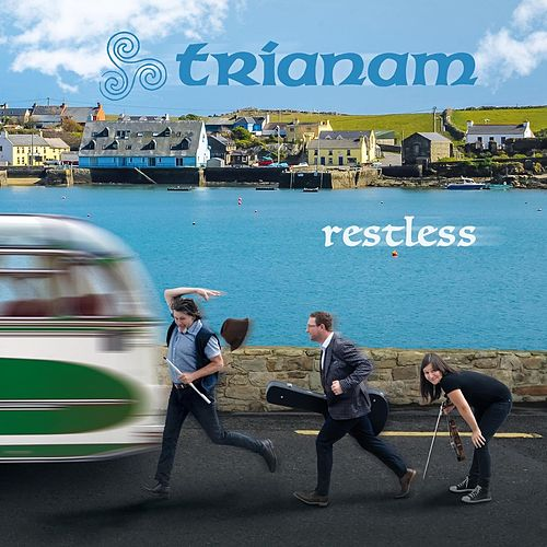 Restless by Trianam