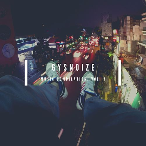 Music Compilation, Vol. 4 di Gysnoize