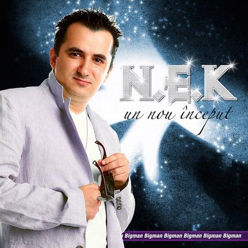 Un Nou Inceput by Nek