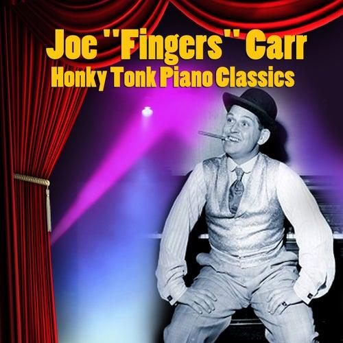 Honky Tonk Piano Classics von Joe Carr